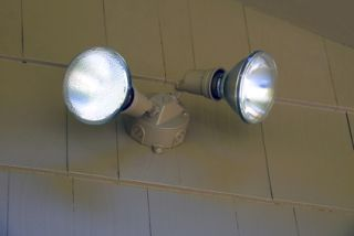 Security Lighting Options In Seattle